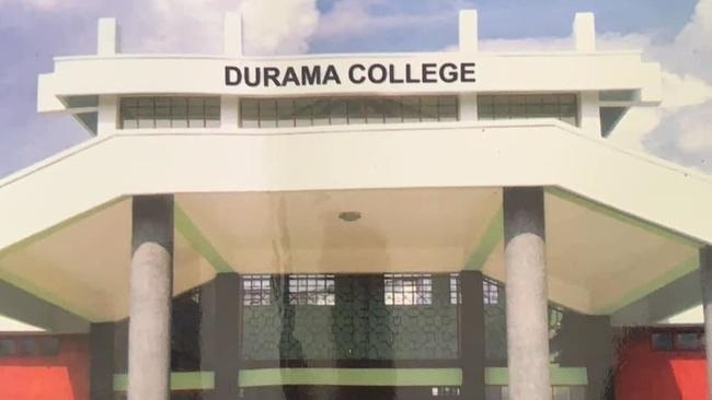 durama-college
